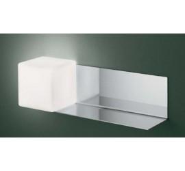 Cubi Consolle cromo SX