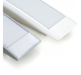 Strip white